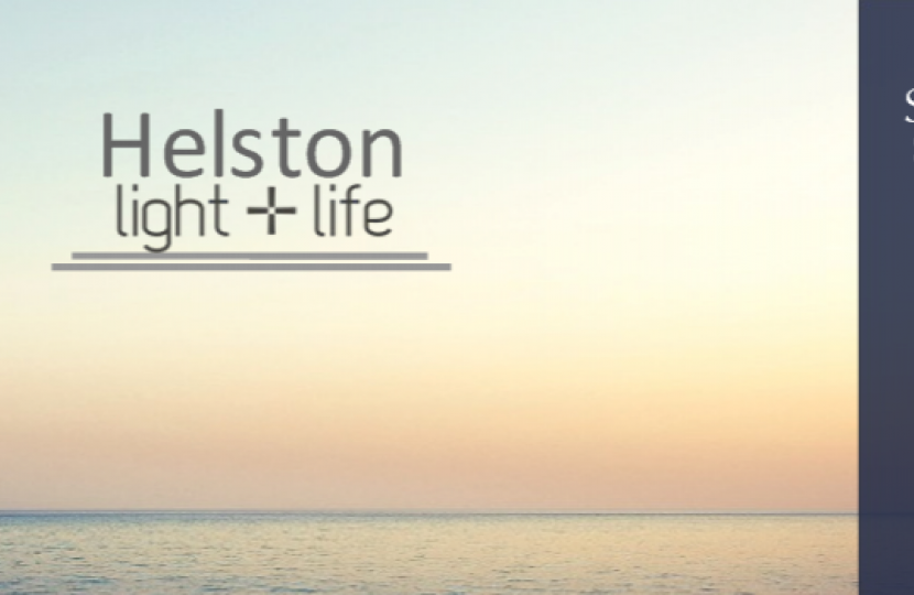 Helston Light and Life Church