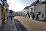 Photo of Helston High Street